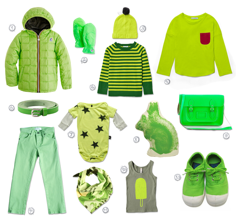 Rebuçado Ácido - Verde Lima Limão
