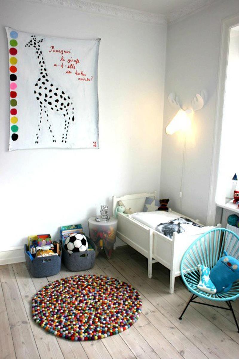 Rebuçado Ácido - nursery
