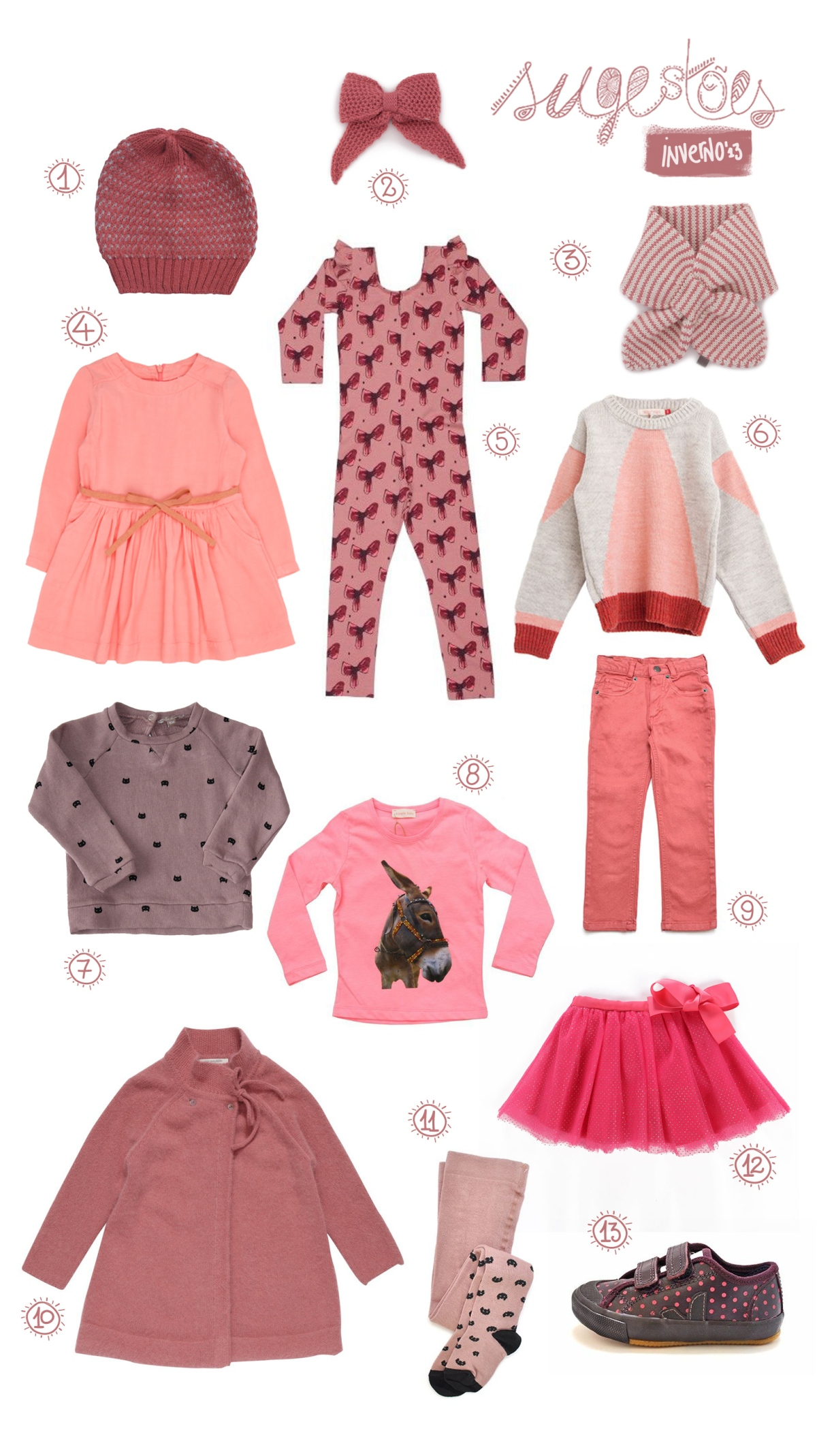 rebuçado ácido - rosa (pink)