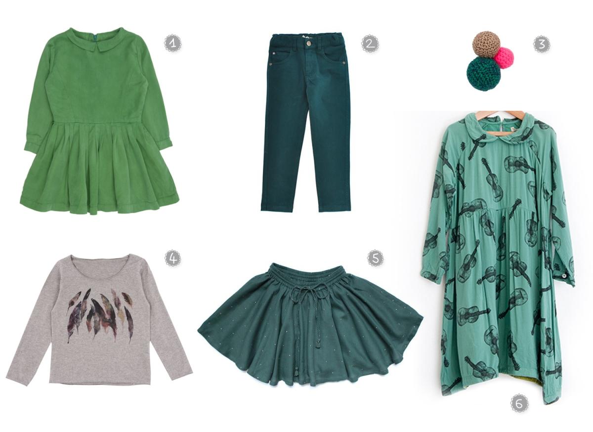 rebuçado ácido  - girls-green