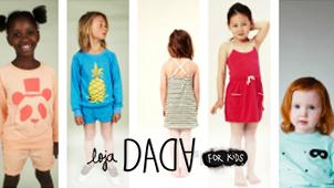 Loja Dada For Kids