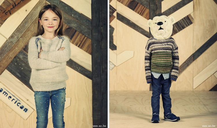 American Outfitters / Winter-2014